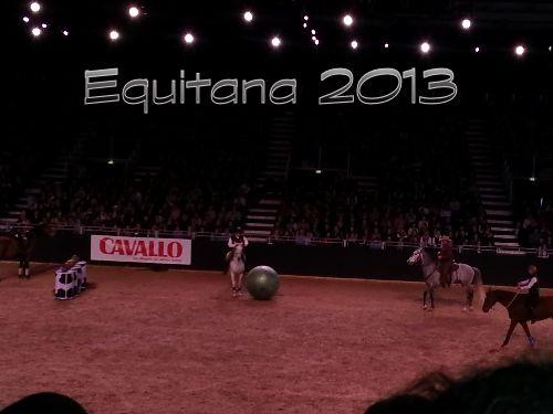 Equitana 2013