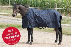Cavallo Regendecken Test 2016 – Testsieger fedimax Rainmax lite 1800 D