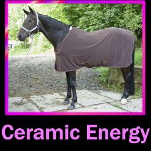 Ceramic Energy Abschwitzdecke