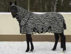 Bremsenschutz für Pferde