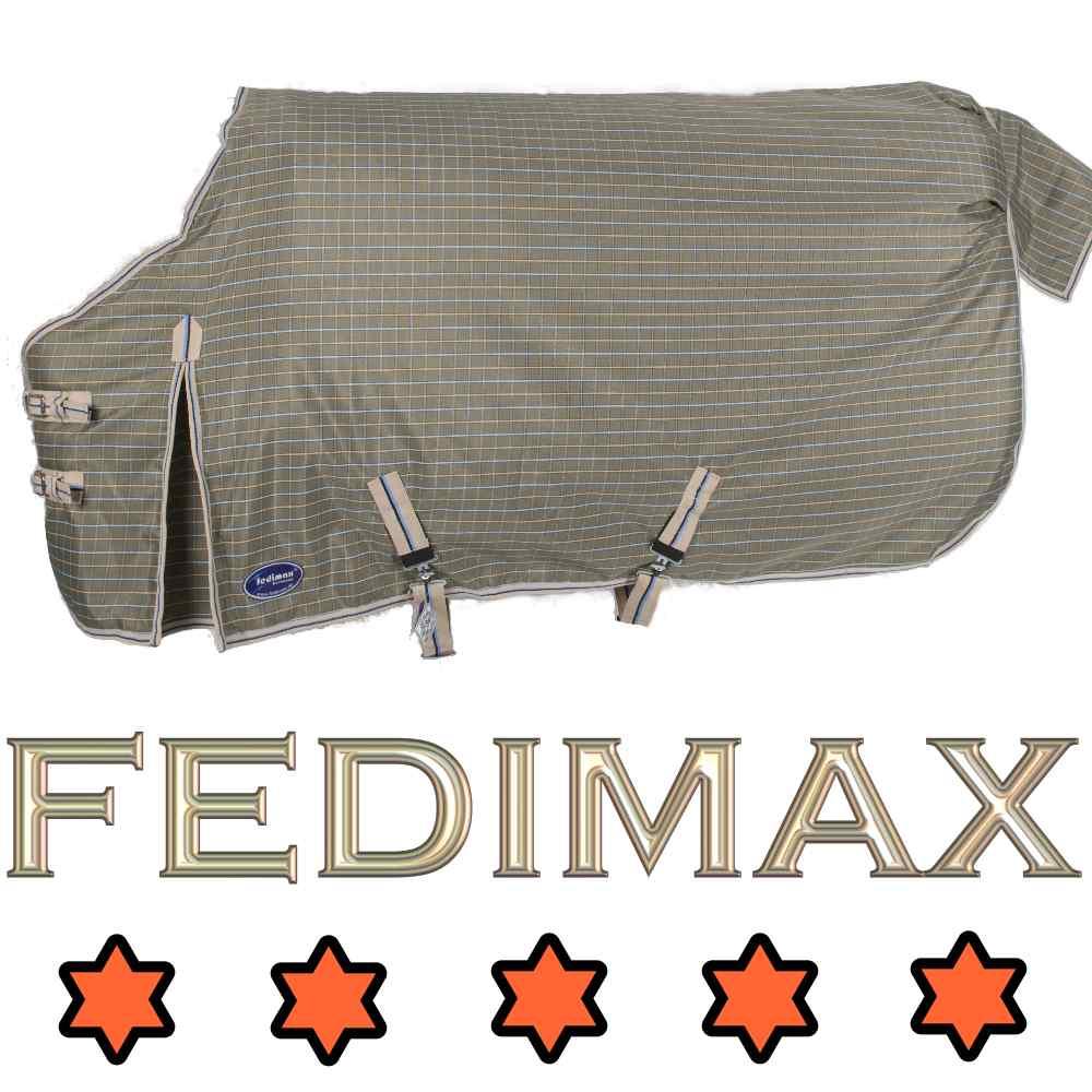 Pressetext ReitZeit über fedimax ceramic energy®